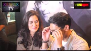 getlinkyoutube.com-EXCLUSIVE INTERVIEW PRESS CONFERENCE SINGLE PERCAYALAH RAISA AFGAN FULL PART 2