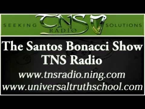 The Santos Bonacci Show - TNS Radio - April 16th, 2012 - Sovereignty & The Law