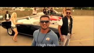 getlinkyoutube.com-Non - Stop Yo Yo Honey Singh | Top 20 Hits | Syco TM
