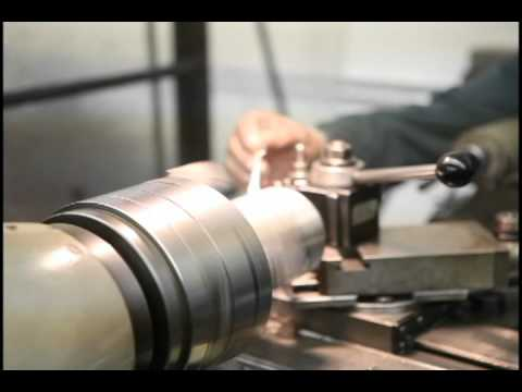 Northland Tool | Spindle Repairs November 04, 2010