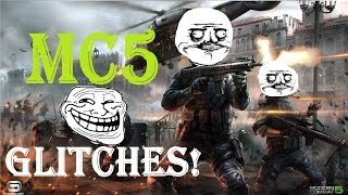 getlinkyoutube.com-MODERN COMBAT 5: CHEATS/GLITCHES!!!!!!!!![BEST GLITCHES 2015(CONSTRUCTION SITE/SCRAMBLE)UPDATE]