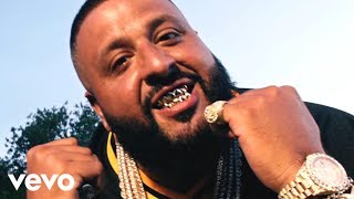 DJ Khaled - Gold Slugs (ft. Chris Brown, Fetty Wap & August Alsina )