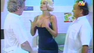getlinkyoutube.com-ROMPEPORTONES -  EL HOSPITAL 1