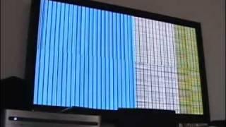 "getlinkyoutube.com-Panasonic 50"" Plasma Failing? Please Help!"