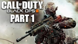 getlinkyoutube.com-Call of Duty Black Ops 3 Walkthrough Part 1 - Mission 1 (1080p BO3 60fps Gameplay)