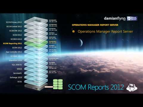 System Center 2012 - Foundation Series - A: Introduction