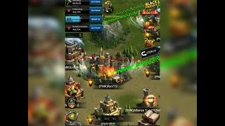 getlinkyoutube.com-39M POWER P5 ZEROED!| Clash of kings