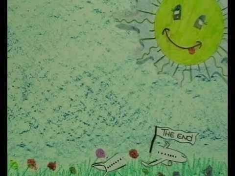 Trajectum College animatiefilm 'Kabouter'