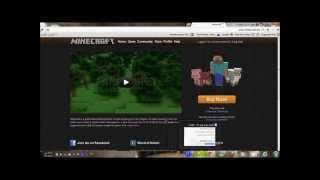 getlinkyoutube.com-تحميل لعبة ماين كرافت الاصلية 100%