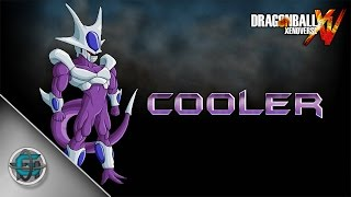 getlinkyoutube.com-Dragon Ball Xenoverse - Character Creation: Cooler Final Form