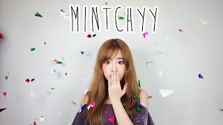 getlinkyoutube.com-mintchyy | แต่งหน้าสไตล์ญี่ปุ่น ( โทนชมพู )