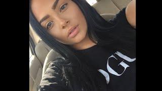 getlinkyoutube.com-Current Everyday Face Makeup 2015