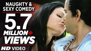 getlinkyoutube.com-Naughty & Sexy Comedy From Bhojpuri Movie [Nirahua No 1]