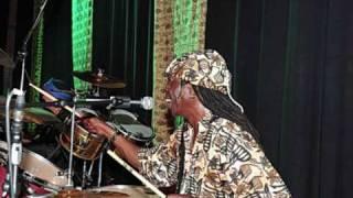 Jobarteh Kunda Release CD AHA