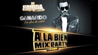 DJ Hamida - Plus de credit (ft. Canardo)