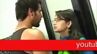 getlinkyoutube.com-Kumkum Bhagya : Abhi forcefully try to get close to Pragya