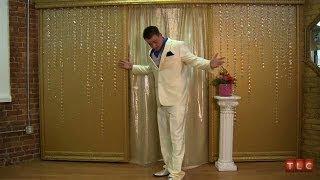 getlinkyoutube.com-A Jealous Ex and Pregnant Bride | My Big Fat American Gypsy Wedding