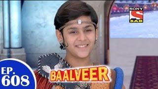 Baal Veer - बालवीर - Episode 608 - 24th December 2014