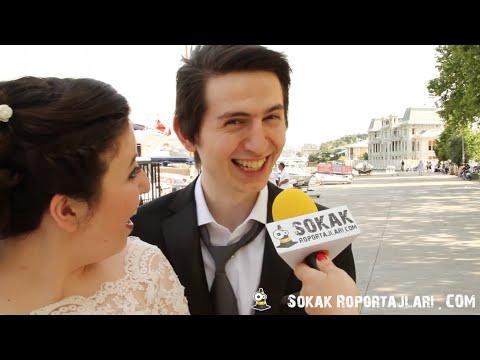 Sokak Röportajları - Kız çocuk mu istersiniz erkek çocuk mu?