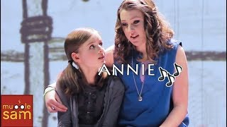 getlinkyoutube.com-ANNIE MUSICAL