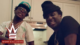 "getlinkyoutube.com-Sauce Walka ""A Bag"" feat. K Camp (WSHH Exclusive - Official Music Video)"