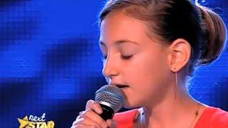 "getlinkyoutube.com-Elena Hasna - ""Je suis malade"" (Lara Fabian)"