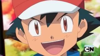 getlinkyoutube.com-Pokemon XYZ Ash vs Valerie AMV - Toxic in the Deep