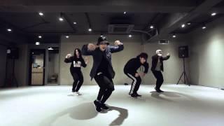 getlinkyoutube.com-Eunho Kim Choreography / Fun - Pitbull (Feat.Chris Brown) (Reupload)