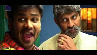 getlinkyoutube.com-Current Theega Full Movie Part 9 || Sunny Leone, Manchu Manoj, Rakul Preet Singh