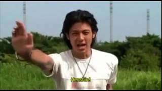getlinkyoutube.com-Kamen Rider Henshin(Kuuga-Ghost)