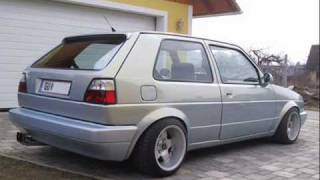 getlinkyoutube.com-Golf 2 Tuning