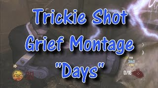 "getlinkyoutube.com-Trickie Shot Grief Montage ""Days"""