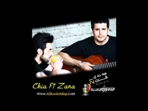 Chia Ft Zana (Love) Kurdish HipHop Music