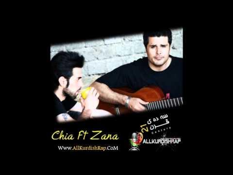 Chia Ft Zana (Love) Kurdish HipHop Music