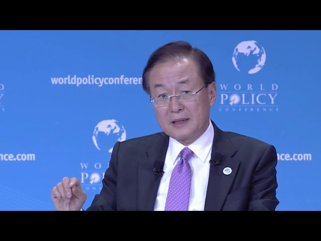WPC 2015 session 4: Trade Agreements from the Viewpoint of Middle Powers