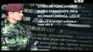 getlinkyoutube.com-Ubistvo Zorana Đinđića - Zavera ćutanja - Insajder