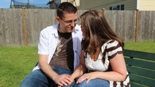 getlinkyoutube.com-Mormon, 'Happily Married' and Gay