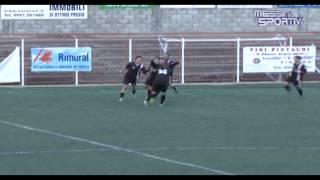 Due Torri-Gioiese 2-0 (18^ giornata Serie D)