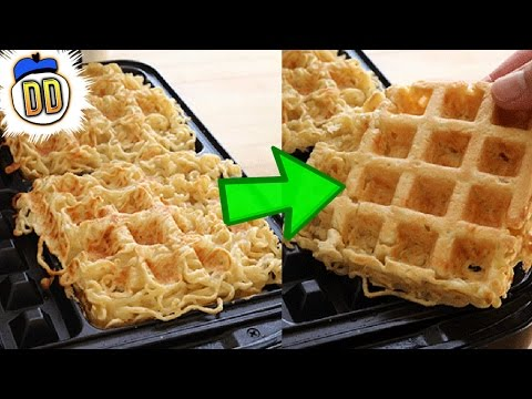 9 Insane Kitchen Hacks You Need To Try