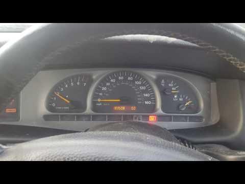 Контрактный двигатель Opel (Опель) 2.2 Z22SE | Где ? | Тест мотора