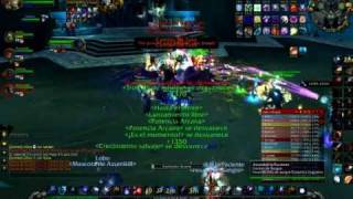getlinkyoutube.com-Axxis - Mago Arcano DPS PVE Vs Libramorte Icc 25