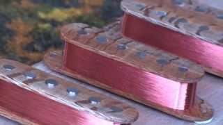 getlinkyoutube.com-Stratocaster Build (Part 4)