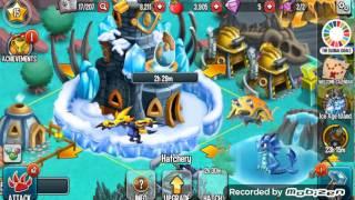 getlinkyoutube.com-Monster Legends: Episode 2 & Breeding Log