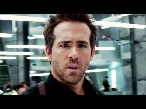 R.I.P.D. Official Trailer 2013 Ryan Reynolds Movie RIPD [HD]