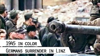 getlinkyoutube.com-Germans surrender in Linz (SFP 186)
