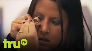 getlinkyoutube.com-Hardcore Pawn - Woman Tries to Return Fake Diamonds