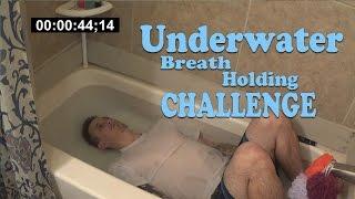 getlinkyoutube.com-UNDERWATER Breath Holding CHALLENGE - Jimi Squid