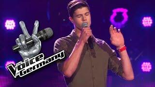 Elvis Presley   Always On My Mind | Benedikt Köstler Cover | The Voice Of Germany 2017 | Audition