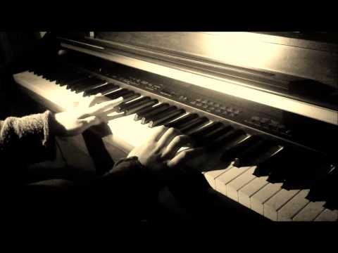 Oceanhorn - Sky Island Piano Cover