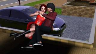getlinkyoutube.com-Sims 3 - What Really Happens During Woo Hoo